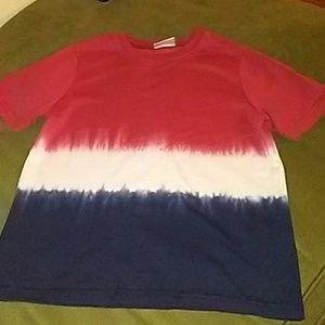 Hanna Andersson boys shirt